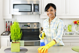 Move Out cleaning Services Columbus Ohio