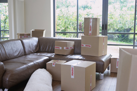 Residential moving company - loading and unloading services Columbus Ohio